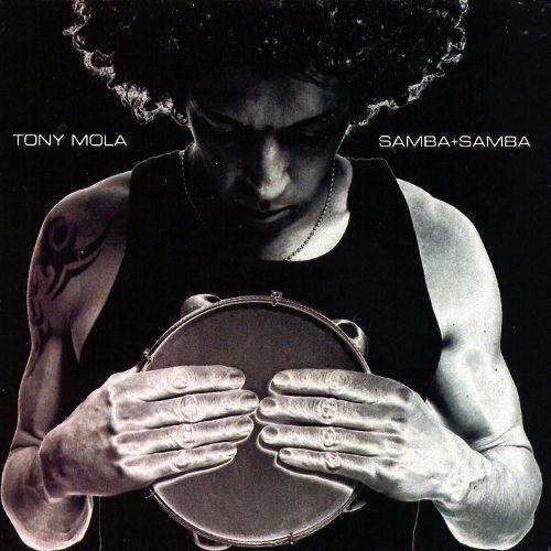 Samba+Samba [CD]