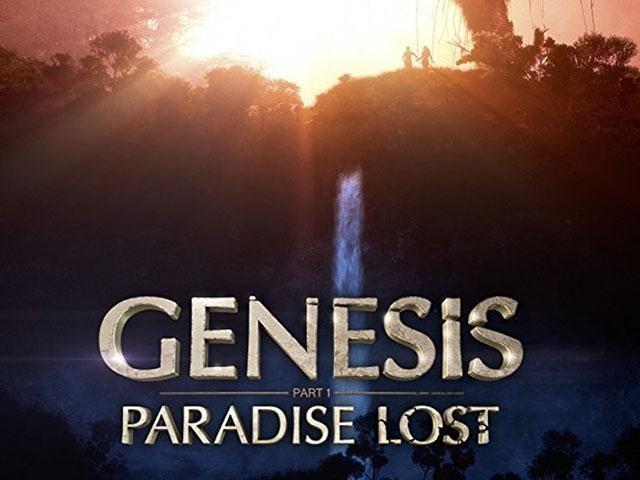 Nueva película basada en la fe relata la historia de la creación en 3-D | CBN.com