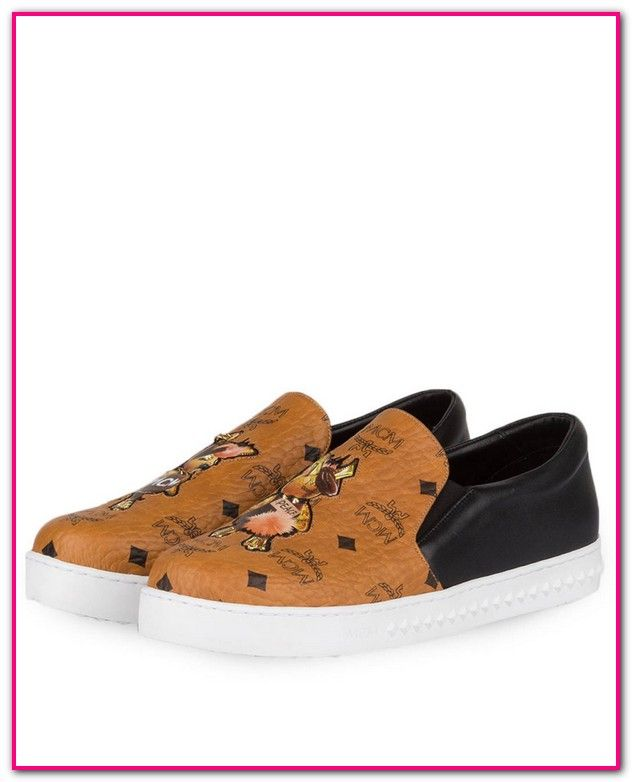 9378a9a0e0de64 Mcm Schuhe Herren SneakerMcm Herren Schuhe. Orginal Mcm Herren Schuhe 2 mal  getragen. 44