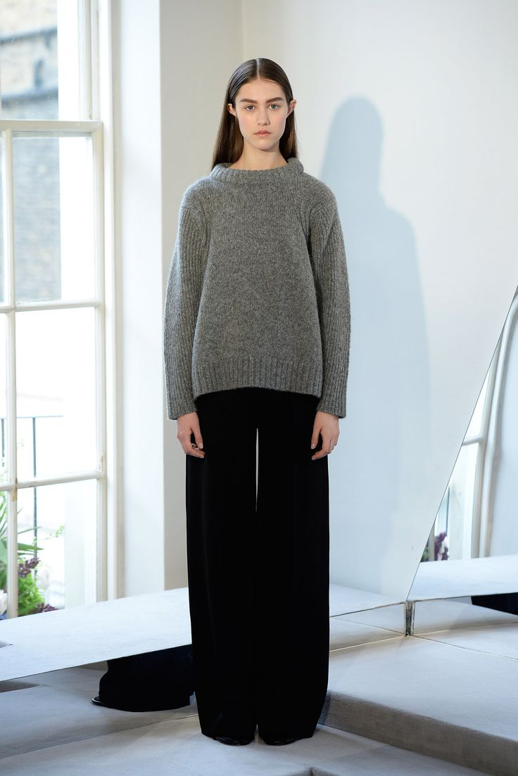 Fall 2014 Ready-to-Wear - Whistles