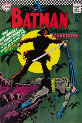 Batman Comic Book Price Guide: What's Your Vintage Comic Worth?