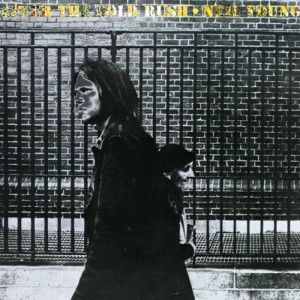 2. Neil Young - After the Gold Rush (1970) - For a full list of the Top 10 Albums By Neil Young:  http://www.platendraaier.nl/toplijsten/top-10-de-beste-albums-van-neil-young/