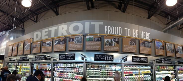 Whole Foods Detroit Woodward