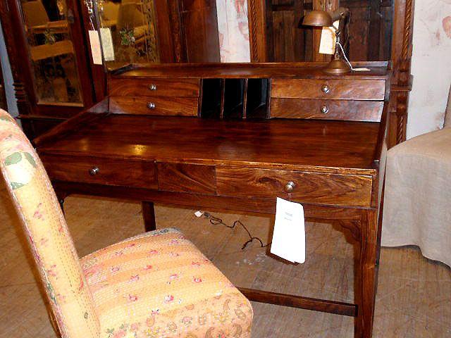vintage wood desk - Google Search - 12 Best Desk/ Wood Tones Images On Pinterest Vintage Wood, Wood