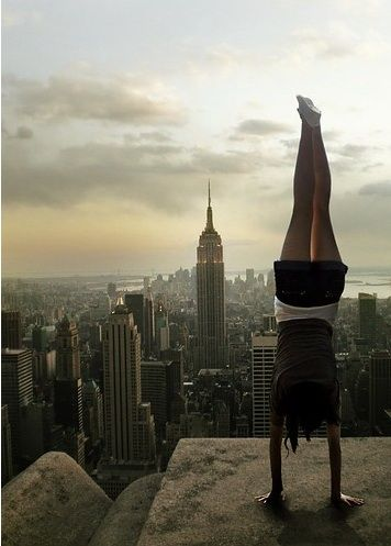 8 Reasons To Love Yoga In NYC