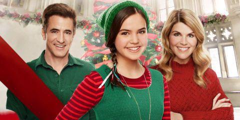 Hallmark Christmas Movies - Hallmark Channel Christmas 2016