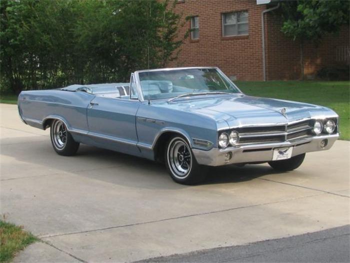 13 1970 Buick