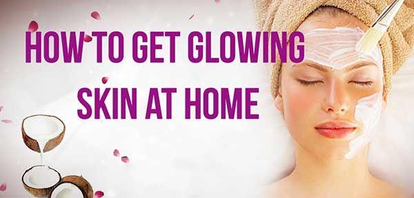 85f74615211c69af340a617146a86f8f - How To Get Clear And Glowing Face At Home