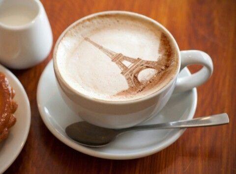 #COFEE #PARIS #PINESOFISABELA  Creo que ese es el lugar.