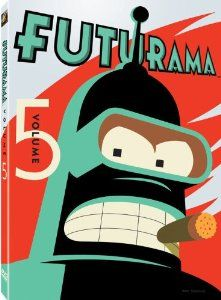 Futurama: Billy West, Katey Sagal, John DiMaggio, Tress MacNeille, Phil LaMarr, Maurice LaMarche, Lauren Tom, David Herman, Matt Groening