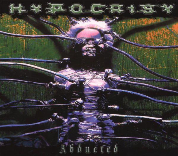 ROCK ANTENNE Heavy Metal - Spielt: Hypocrisy - Roswell 47