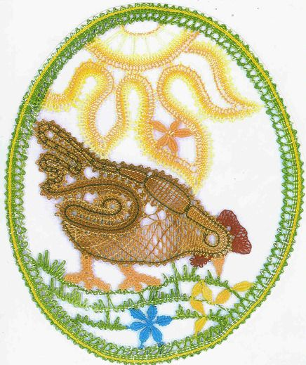 Easter decoration by Jarka