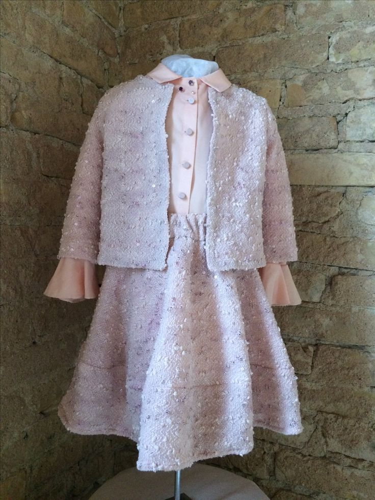 Girls Christmas outfit, outfit, clothing sets for girls, lace suit, swarovski ornament