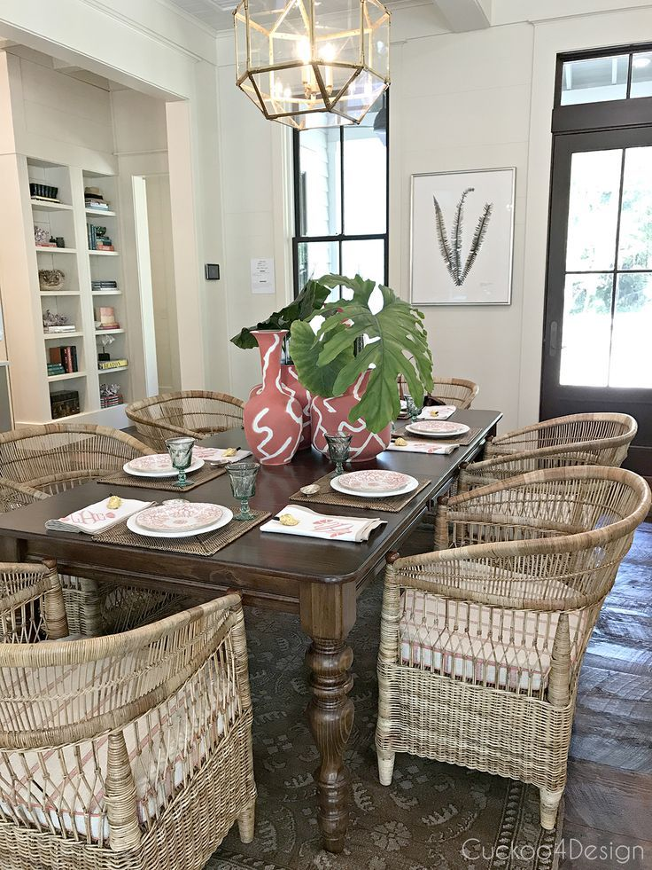 Best 25+ Coastal dining rooms ideas on Pinterest   Coastal light ...