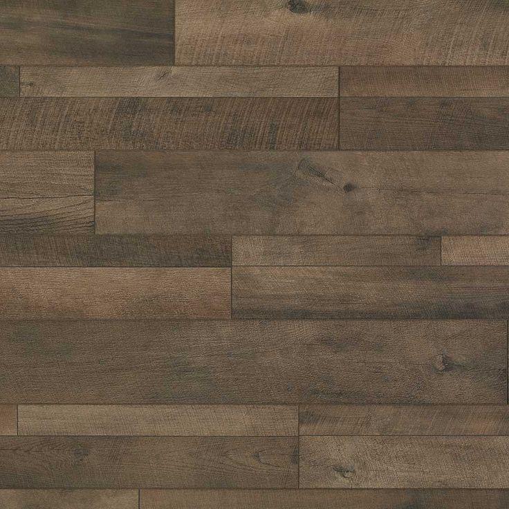 a multi width visual featuring stylishly varied full 8 and split 5 and 3 planks mannington restoration keystone oak is elegant vintage personified - Geflschte Hartholzbden Ber Teppich