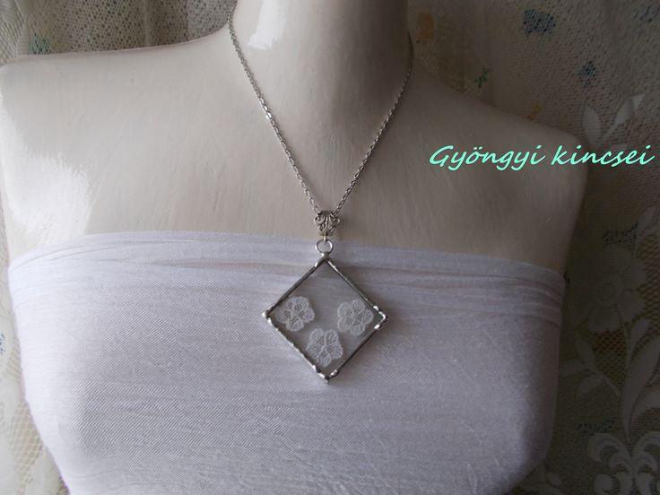 Ha valami megtetszik, kérlek keresd fel oldalam. http://www.facebook.com/gyongyikincsei