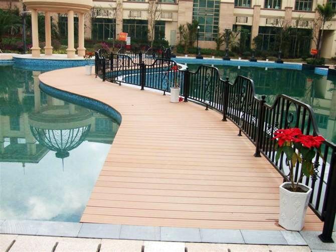 4 Everdeck Pool Deck