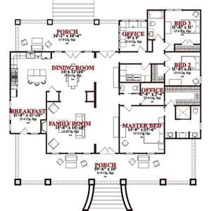 1000 ideas about house plans for sale on pinterest kit for Front porch kits for sale