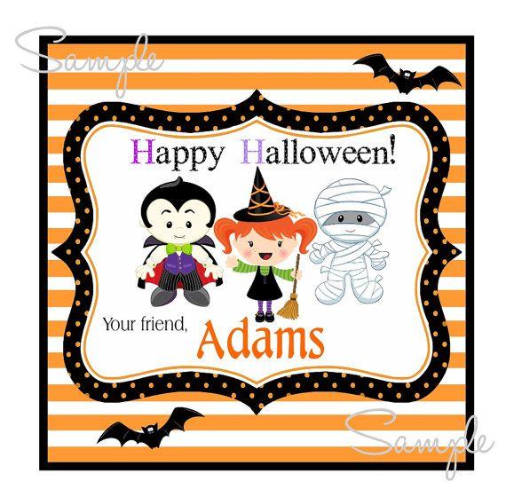 104 besten Halloween Bilder auf Pinterest | Geschenkanhänger ...