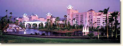 Casablanca Resort...Mesquite, NV