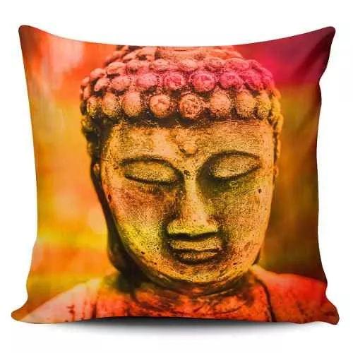 Cojin Decorativo Tayrona Store  Buda 10 - $ 43.900