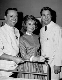The Donna Reed Show - Wikipedia, the free encyclopedia