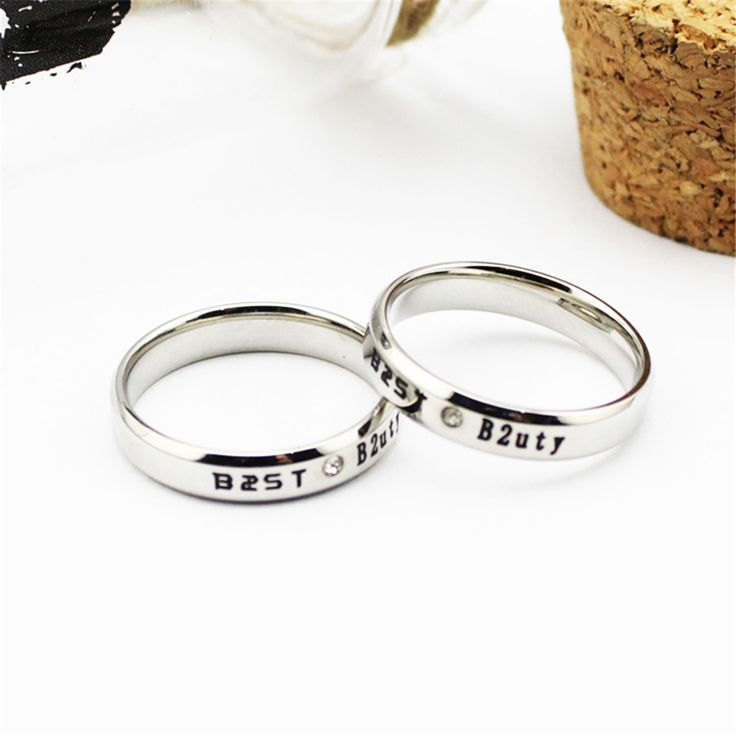 Goedkope Groothandel KPOP BEAST B2ST schoonheid Zilveren ring Mannen of Vrouwen ringen Z0143, koop Kwaliteit ringen rechtstreeks van Leveranciers van China: