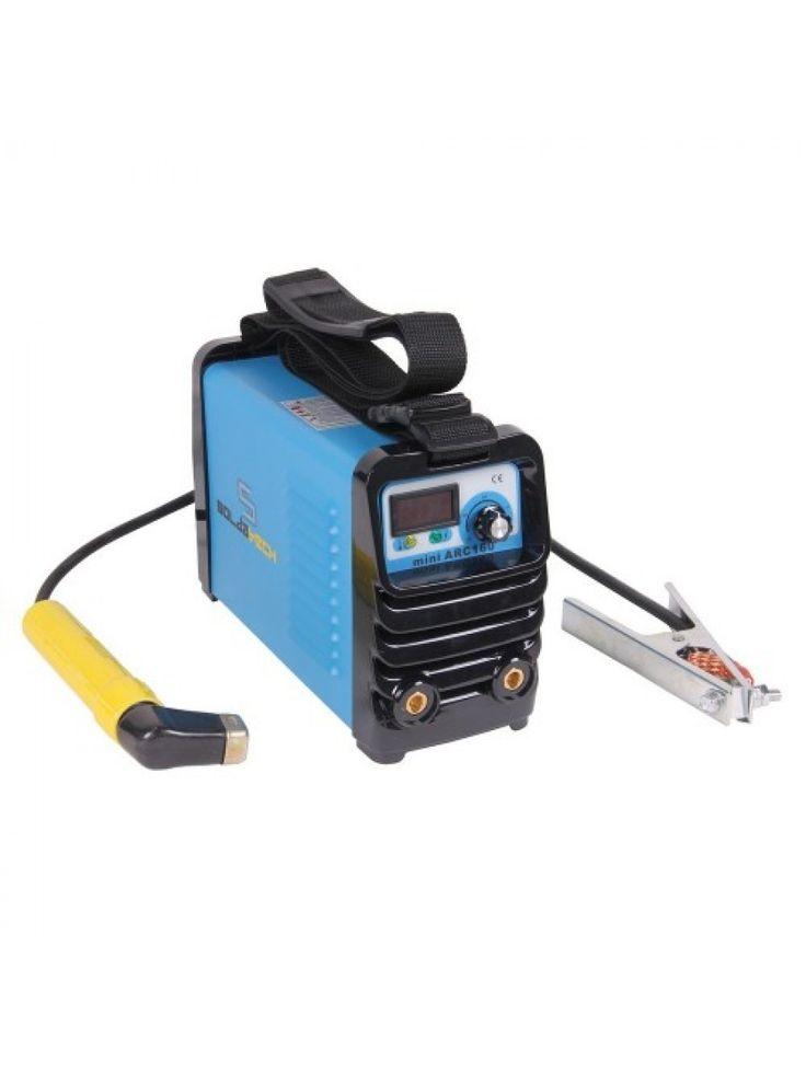 Electrode lasapparaat 160A