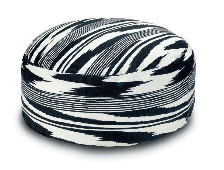 Black & white macro flames, botanical prints or vibrant bold stripes..it's  Nordic