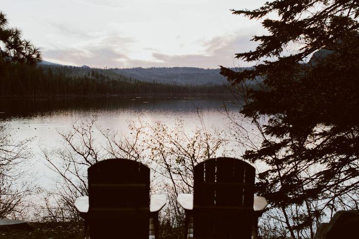 Suttle Lodge, Oregon