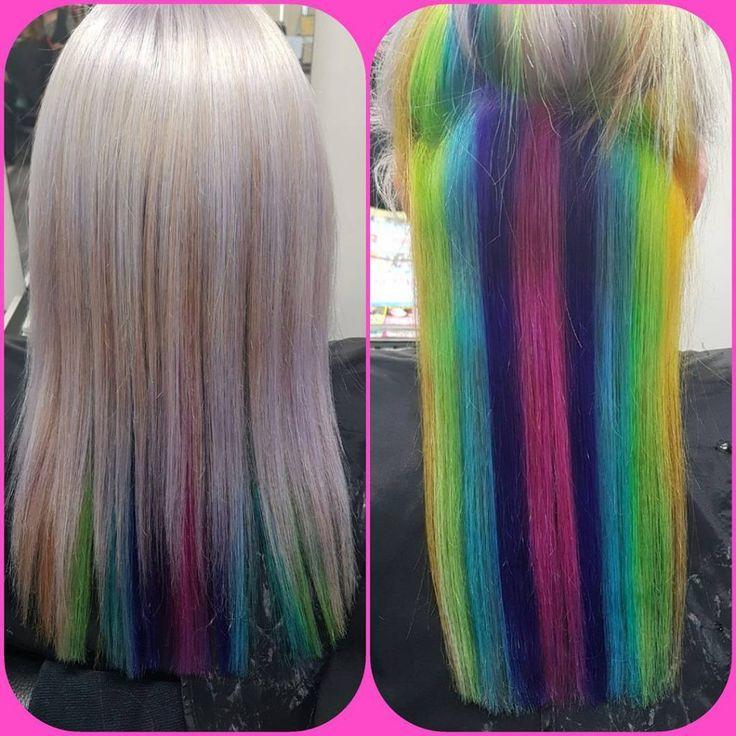 Colored Platinum: 1000+ Ideas About Platinum Hair Color On Pinterest