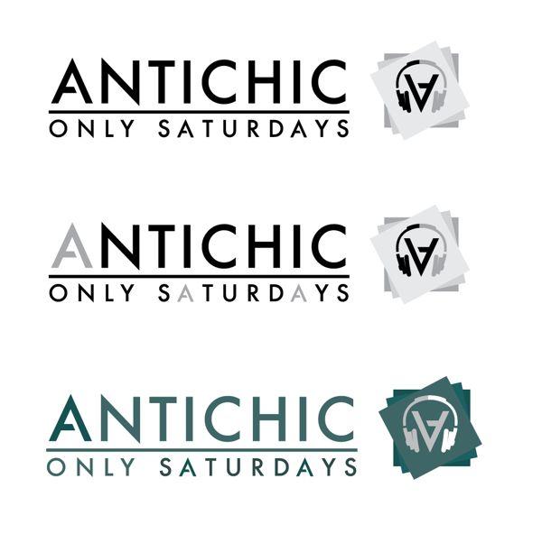 Antichic Bar Logo