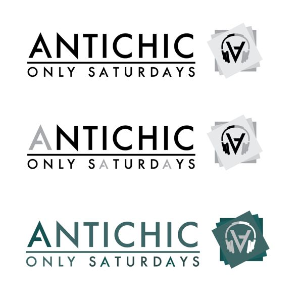 Antichic Bar Logo