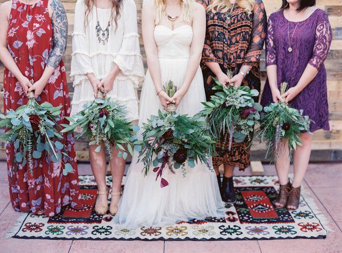 Hippie Hochzeit las vegas (16)