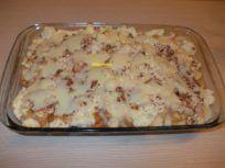 Kipróbált Tepsis rizses hús recept egyenesen a Receptneked.hu gyűjteményéből. Küldte: Szilvim75