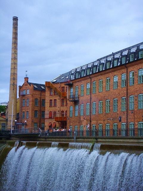 Norrkoping, Sweden