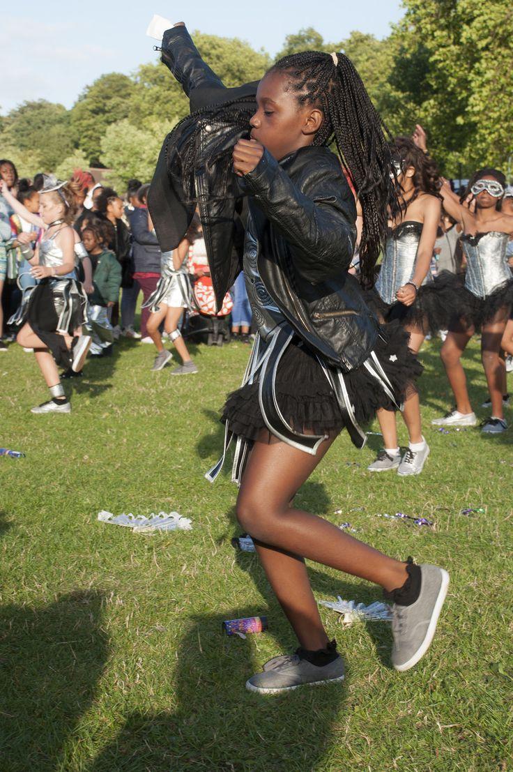 Nottingham Carnival 2014 (Final event)