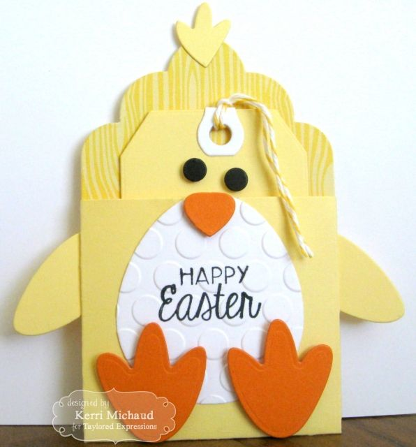 22 Best Images About Stampin Up Easter Cards On Pinterest