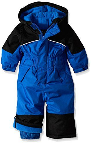 iXtreme Baby Boys Snowmobile One Piece Winter Snowsuit, Royal, 24 Months   Baby Boys polar fleece lined solid snowmobile snowsuit. Color block coverall, one piece snowsuit with gator closures as leg opening. Zip Read  more http://shopkids.ca/baby-boys/ixtreme-baby-boys-snowmobile-one-piece-winter-snowsuit-royal-24-months  Visit http://shopkids.ca to find more categories on kid review