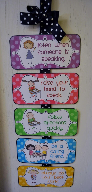 Classroom Painting Ideas ~ Best art classroom rules ideas on pinterest