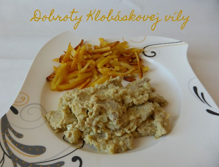 Blog o varení a pečení plný výborných receptov, inšpirácií, nápadov a tipov pre milovníkov gastronómie, ale aj úplných začiatočníkov.
