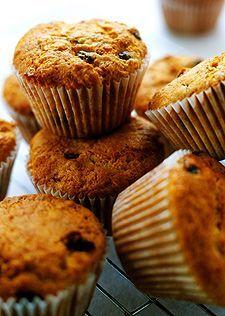 Karácsonyi aszalt gyümölcsös muffin - Nők Lapja Cafe