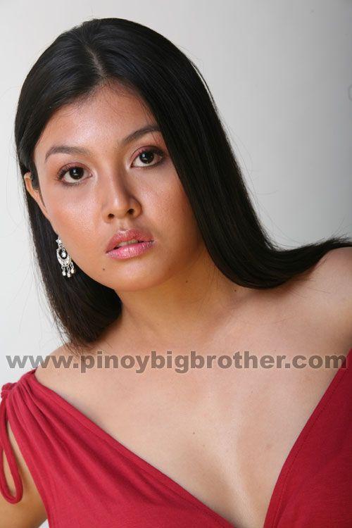 Pinoy Big Brother Season 2 -- Jasmin Engracia
