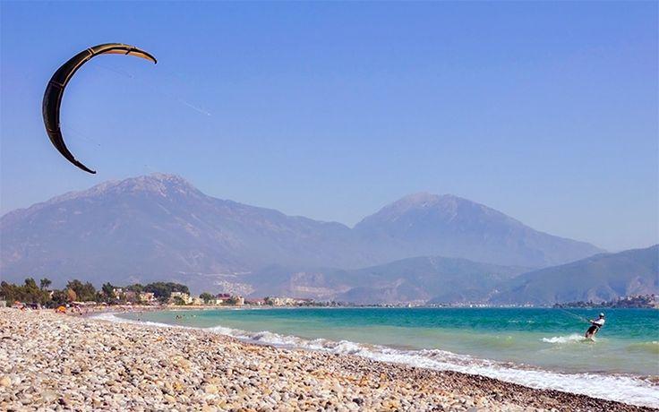 Çalış Plajı Fethiye