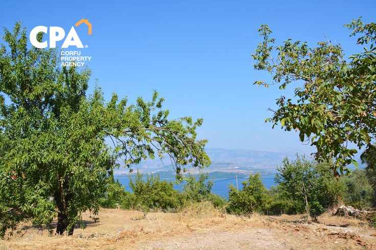 Sea view house for sale in Porta, close to Agios Stefanos Corfu-CPA 3660 From: http://cpacorfu.com/en/properties/3660