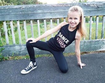 Dance vibes, dancer DANCEWEAR, girls dancewear, dance shirt , dance tank, sale, free shipping, dance gits, christmas gifts