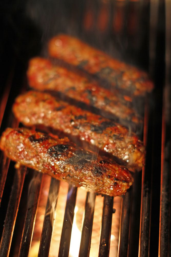 The Chubby Vegetarian: Vegetarian Boudin Sausage (revised)