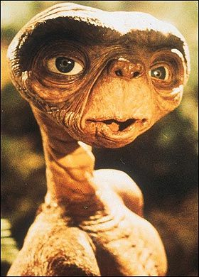 ET just saw this movie