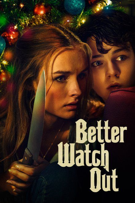 Watch Full Movie Better Watch Out - Free Download HD Version, Free Streaming, Watch Full Movie  #watchmovie #watchmoviefree #watchmovieonline #fullmovieonline #freemovieonline #topmovies #boxoffice #mostwatchedmovies