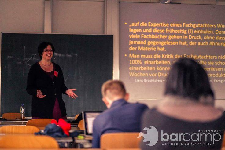 Barcamp Rhein Main 2012
